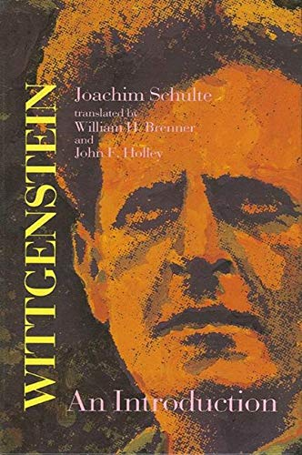 9780791410813: Wittgenstein: An Introduction (Suny Series in Logic & Language)