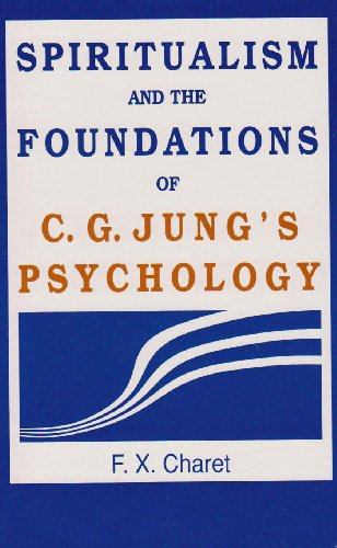 9780791410936: Spiritualism and the Foundations of C.G. Jung's Psychology