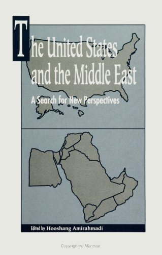 9780791412268: The United States and the Middle East: A Search for New Perspectives