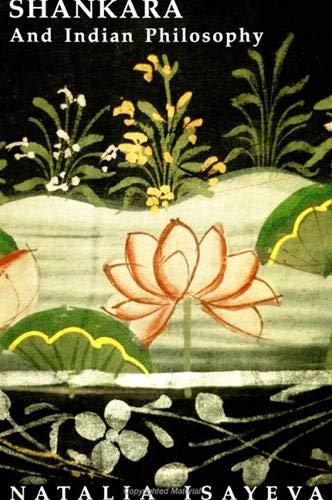 9780791412817: Shankara and Indian Philosophy (Suny Series, Religious Studies)
