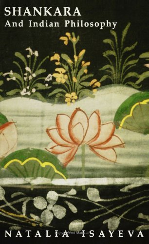 9780791412824: Shankara and Indian Philosophy (SUNY Series in Religious Studies)
