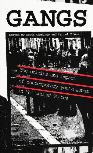 9780791413265: Gangs: The Origins and Impact of Contemporary Youth Gangs in the United States (SUNY Series on Urban Public Policy) (Suny Series in Urban Public Policy) (Suny Series, Urban Public Policy)