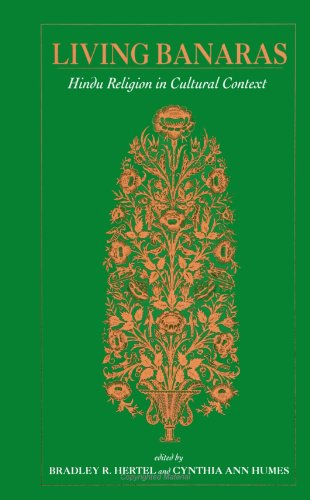 Living Banaras: Hindu Religion in Cultural Context