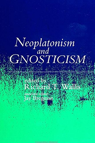 9780791413371: Neoplatonism and Gnosticism (Studies in Neoplatonism: Ancient and Modern, Volume 6)