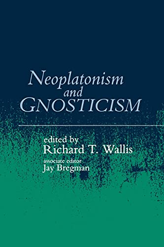 9780791413388: Neoplatonism and Gnosticism (Studies in Neoplatonism: Ancient and Modern, Volume 6)