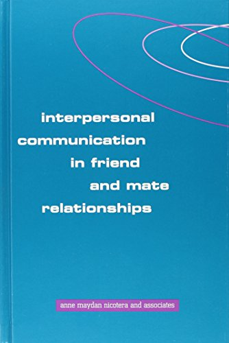 interpersonal commmunication in the movie marty essay Check out our top free essays on interpersonal communication movie analysis to help you write your own essay.