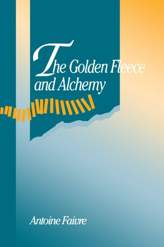 9780791414101: The Golden Fleece and Alchemy (Suny Series in Western Esoteric Traditions)