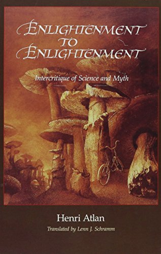 9780791414514: Enlightenment to Enlightenment: Intercritique of Science and Myth