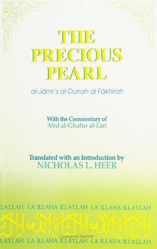 The Precious Pearl: al-Jami, 'Abd al-Rahman