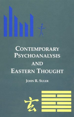 9780791415771: Contemporary Psychoanalysis and Eastern Thought (S U N Y Series, Alternatives in Psychology)