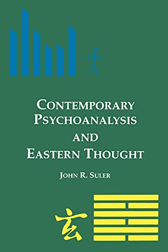 9780791415788: Contemporary Psychoanalysis and Eastern Thought (Suny Series, Alternatives in Psychology)