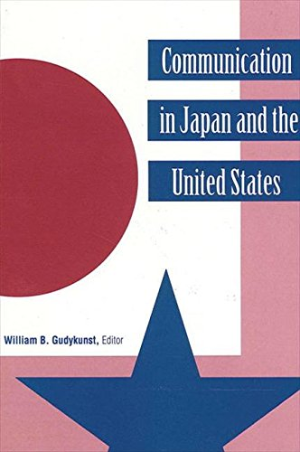 9780791416037: Communication in Japan and the United States (Suny Series in Human Communication Processes)