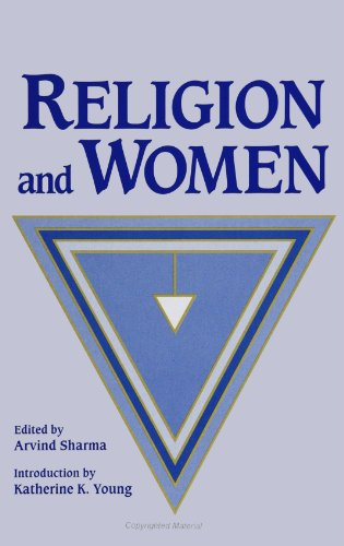 Religion and Women (Mcgill Studies in the: Sharma, Arvind [Editor];
