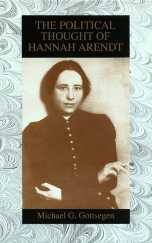 9780791417294: The Political Thought of Hannah Arendt
