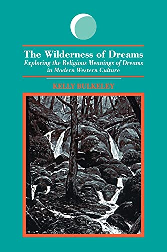 The Wilderness of Dreams: Exploring the Religious Meanings of Dreams in Modern Western Culture (S...