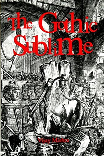 9780791417478: The Gothic Sublime (SUNY series on the Sublime)