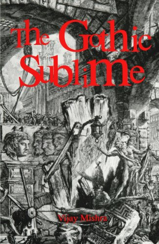 9780791417485: The Gothic Sublime (SUNY series on the Sublime)