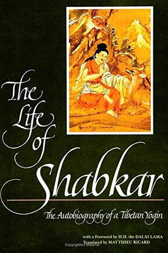 9780791418352: The Life of Shabkar: The Autobiography of a Tibetan Yogin (SUNY Series in Buddhist Studies)