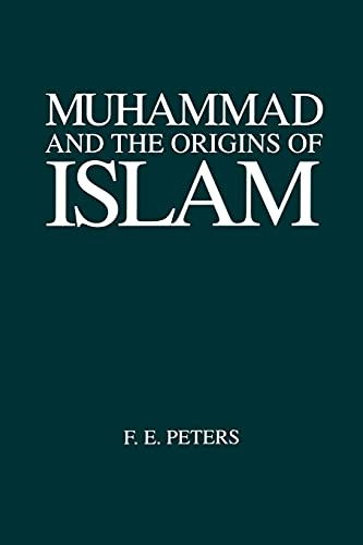 9780791418765: Muhammad and the Origins of Islam (SUNY series in Near Eastern Studies)