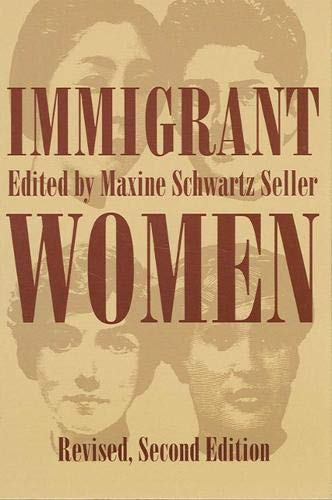 9780791419038: Immigrant Women (Suny Series in Ethnicity & Race in American Life)
