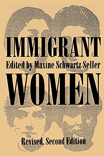 9780791419045: Immigrant Women (Suny Series in Ethnicity and Race in American Life)