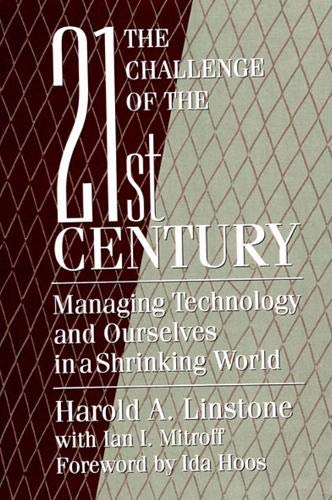 challenges of the 21st century and