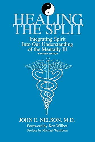 9780791419861: Healing the Split: Integrating Spirit Into Our Understanding of the Mentally Ill (Suny Series, Philosophy of Psychology)