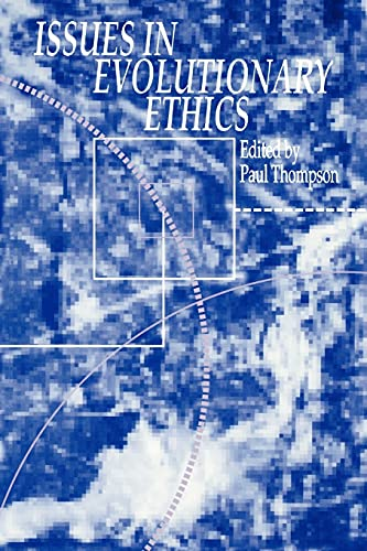 9780791420287: Issues in Evolutionary Ethics (SUNY Series in Phil