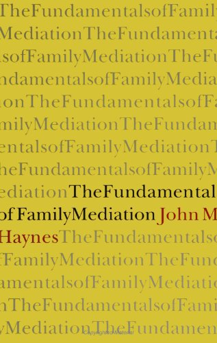 9780791420362: The Fundamentals of Family Mediation (SUNY Series (S U N Y SERIES IN TRANSPERSONAL AND HUMANISTIC PSYCHOLOGY)