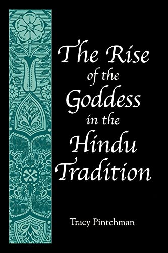9780791421123: The Rise of the Goddess in the Hindu Tradition