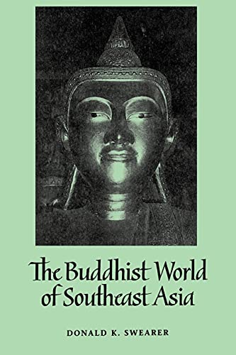 9780791424605: Buddhist World of Southeast Asia (Suny Series in Religion)