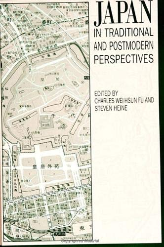 9780791424698: Japan in Traditional and Postmodern Perspectives