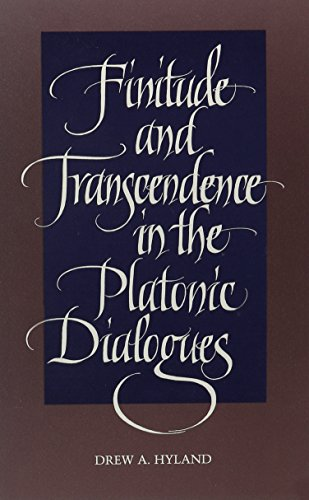 9780791425091: Finitude and Transcendence in the Platonic Dialogues (SUNY Series in Ancient Greek Philosophy)