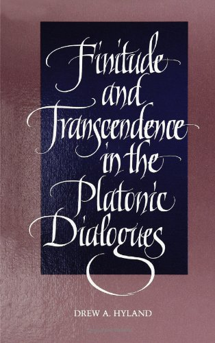 9780791425107: Finitude and Transcendence in the Platonic Dialogu (SUNY Series in Ancient Greek Philosophy)