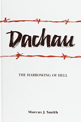 9780791425251: Dachau: The Harrowing of Hell
