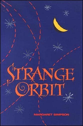 Strange Orbit (Hardback): Margaret Simpson