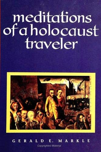9780791426432: Meditations of a Holocaust Traveler (Suny Series, Human Communication)