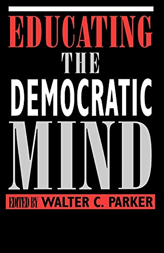 9780791427088: Educating the Democratic Mind (Suny Series, Democracy and Education) (Suny Series, Democracy & Education)