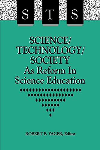 9780791427705: Science/Technology/Society As Reform In Science Education (Suny Series in Science Education)