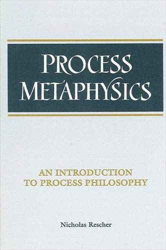 9780791428177: Process Metaphysics: An Introduction to Process Philosophy (SUNY Series in Philosophy)