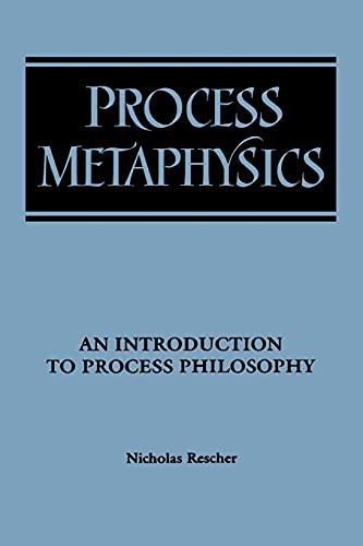 9780791428184: Process Metaphysics: An Introduction to Process Philosophy (SUNY Series in Philosophy)