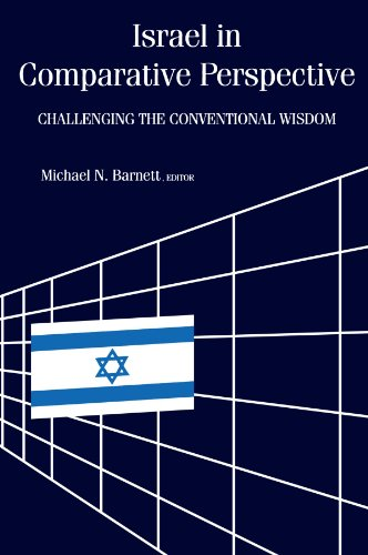 Israel in Comparative Perspective: Challenging the Conventional Wisdom (Suny Series in Israeli ...