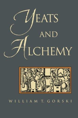 9780791428429: Yeats and Alchemy
