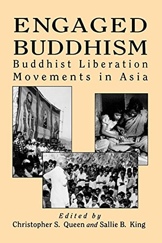 9780791428443: Engaged Buddhism: Buddhist Liberation Movements in Asia (Tradition; 17; Garland Reference)
