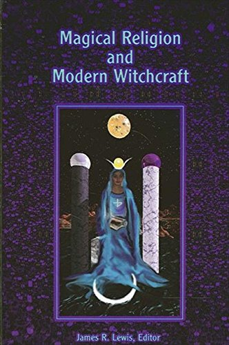 9780791428894: Magical Religion and Modern Witchcraft