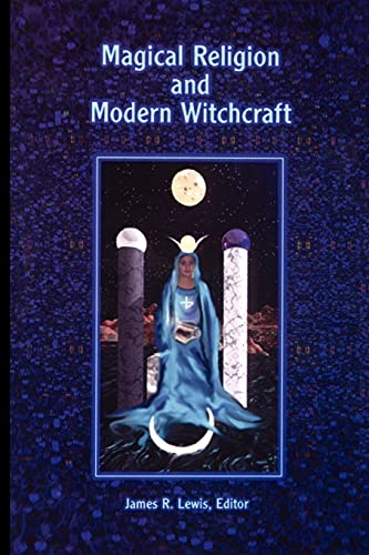 9780791428900: Magical Religion and Modern Witchcraft