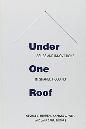 9780791429051: Under One Roof: Issues and Innovations in Shared Housing (Suny Series in Urban Public Policy)