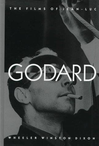 9780791432853: The Films of Jean-Luc Godard (Suny Series, Cultural Studies in Cinema/Video)