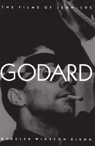 9780791432860: The Films of Jean-Luc Godard (Suny Series, Cultural Studies in Cinema/Video)