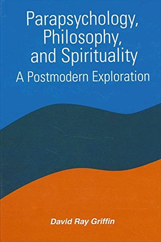 9780791433157: Parapsychology, Philosophy, and Spirituality: A Postmodern Exploration